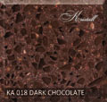 K018 Dark Chocolate