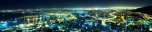 Ночной город 075