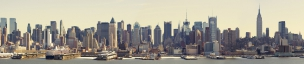 Современный город 087
