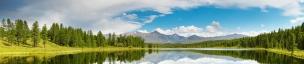 Озера 108