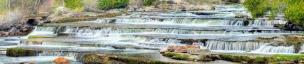 Водопад 120